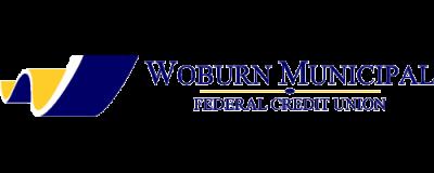 Woburn Municipal FCU - New Logo