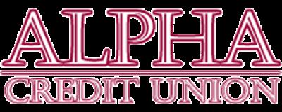 Alpha CU - Old Logo