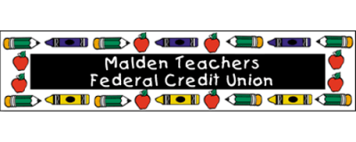 Malden Teachers FCU - Old Logo