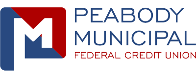 Peabody Municipal FCU - New Logo