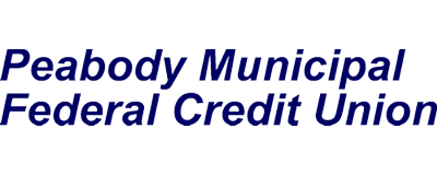 Peabody Municipal FCU - Old Logo